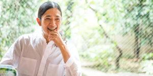 Vol.4 鍋多光介/Kosuke Nabeta(LA MAISON DU SAKE シェフ)