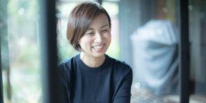 Vol.6 岡本珠子/Tamako Okamoto(料理研究家)