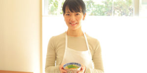 Vol.7 荒木典子/Noriko Araki(料理研究家)